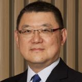 Samuel Suen at Private Banking China