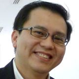 Colin Goh at Real Estate Asset Enhancement World Asia
