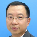 Anthony Heng at SCM Logistics & Manufacturing World 2013