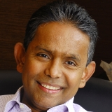 Dillip Rajakarier at Real Estate Investment World Asia 2013