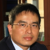 Tran Trong Kien at Travel Distribution World Asia 2013