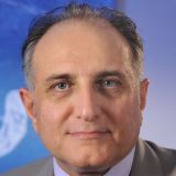 Osman Sultan at Total Telecom World 2012