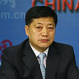 Zheng Zhi at Africa Mining Congress 2012