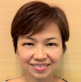 Amy Ho at Real Estate Asset Enhancement World Asia