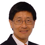 Lincoln Leong at Asia Pacific Rail  2013