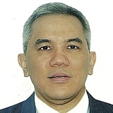 Rene K. Limcaoco at Asia Pacific Rail  2013