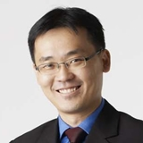 Tse Chern Chia at Real Estate Investment World Asia 2013