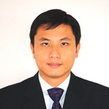 Tien Long Tan at Commodity Investment World Asia 2013