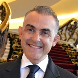Alexander Jovanovic at Hospitality Investment World Indonesia 2013