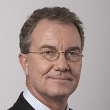 Joerg Bieseman at SCM Logistics & Manufacturing World 2013