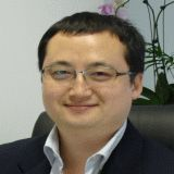 Thomas Choi at Telecoms World Africa 2012