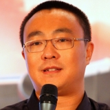 Fajin Hu at Aviation Outlook China 2012