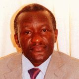 Edmund Katiti at Submarine Networks World Africa 2012