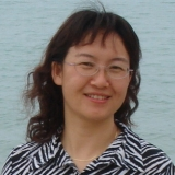 Daisy Zhu at Aviation Outlook China 2012