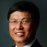 Chun Nam Ow at Asia Pacific Rail  2013
