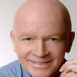 Mark Mobius at Middle East Investment Summit
