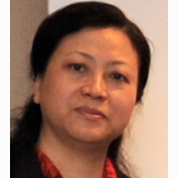 Xiuzhi Zhang at Aviation Outlook China 2012