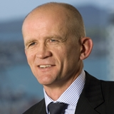 Phillip Houghton-Brown at Asset Allocation Summit Australasia